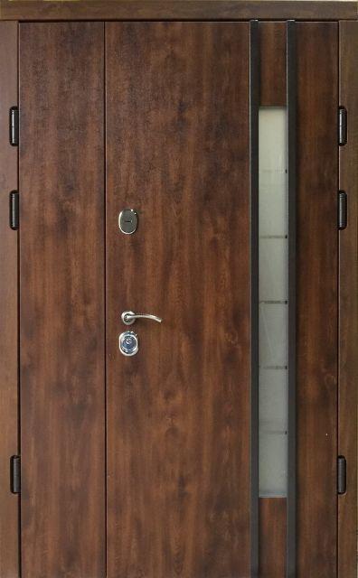 Входная дверь Redfort Авеню без ковки