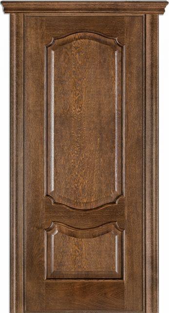 Межкомнатная дверь Terminus Caro 41 глухое