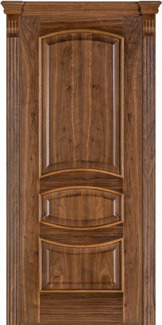 Межкомнатная дверь Terminus Caro 50 глухое