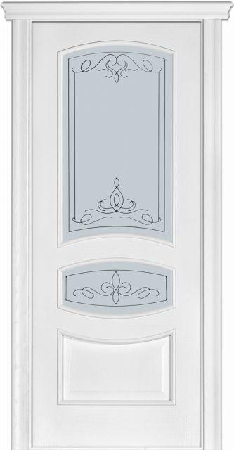 Межкомнатная дверь Terminus Caro 50