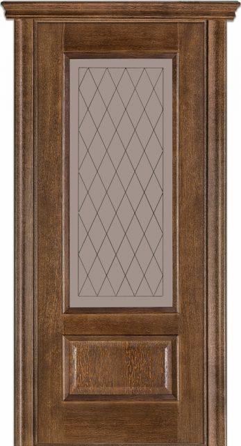Межкомнатная дверь Terminus Caro 52