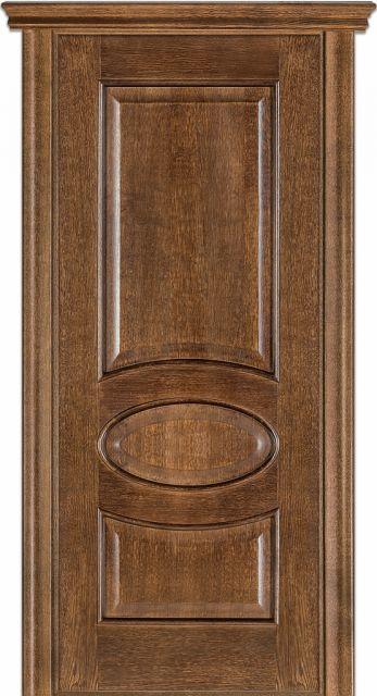 Межкомнатная дверь Terminus Caro 55 глухое