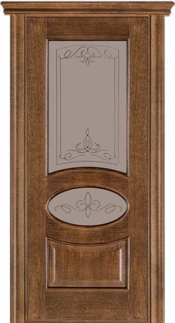 Межкомнатная дверь Terminus Caro 55