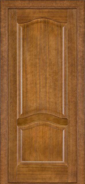 Межкомнатная дверь Terminus Classic 03 глухое