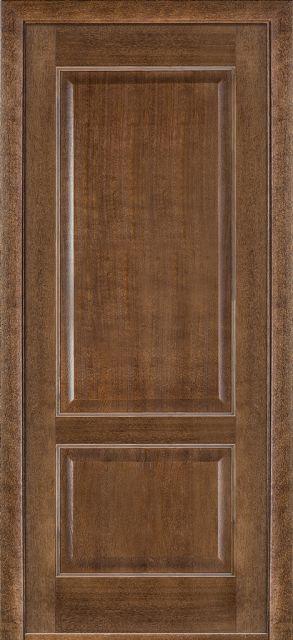 Межкомнатная дверь Terminus Classic 04 глухое