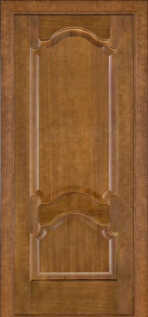 Межкомнатная дверь Terminus Classic 08 глухое
