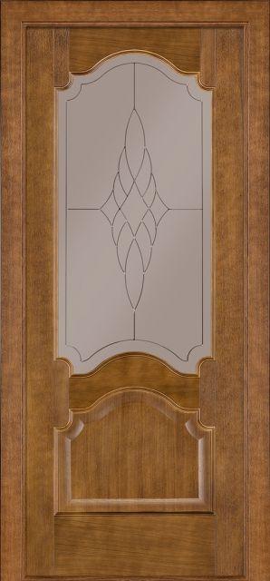 Межкомнатная дверь Terminus Classic 08