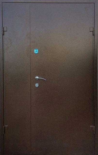 Входная дверь Redfort Метал-МДФ Арка