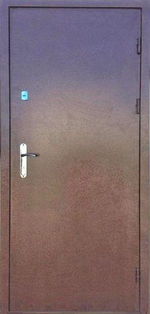 Входная дверь Redfort Металл/ МДФ Арка с термомостом