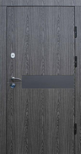 Входная дверь Форт Престиж Корса 860 мм
