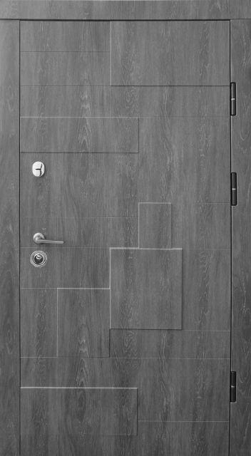 Входная дверь Форт Престиж Симетрия 960 мм