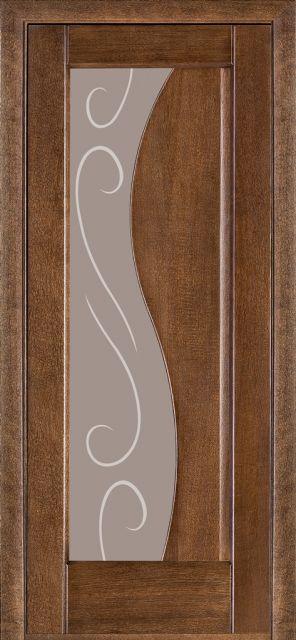 Межкомнатная дверь Terminus Modern 16