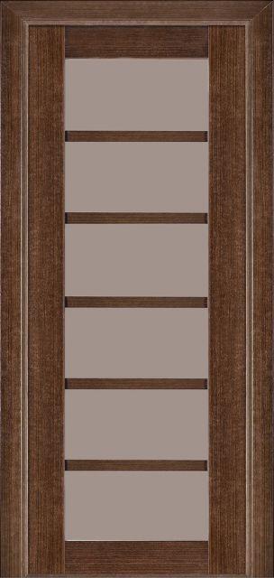 Межкомнатная дверь Terminus Modern 137 ПО
