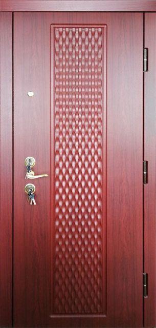Входная дверь Блокпост X2