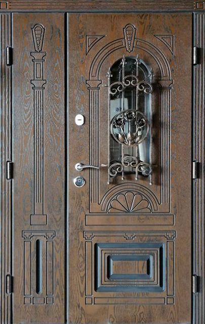Входная дверь Блокпост Z 10-1пл