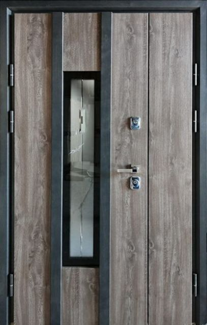Входная дверь Блокпост Z218-1 (1200 мм)