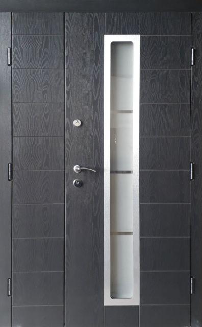 Входная дверь Блокпост Z305-1пл