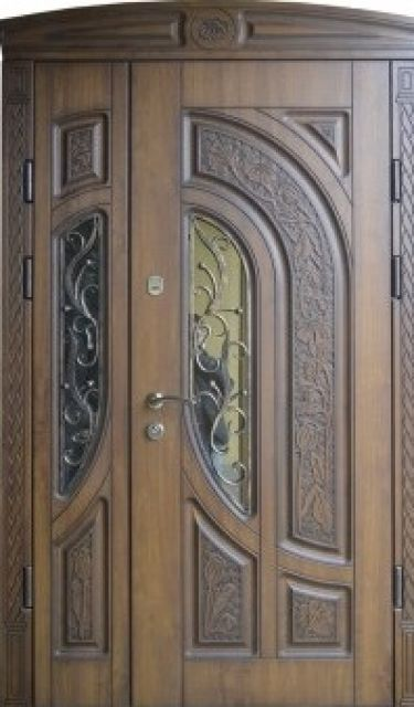 Входная дверь Блокпост Z116-2