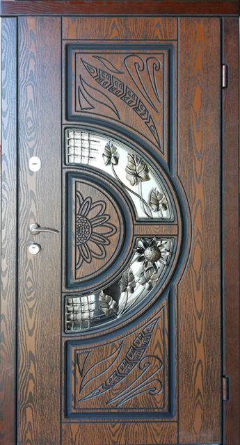 Входная дверь Блокпост C5 пл (960 мм)