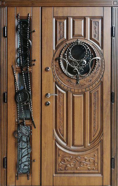 Входная дверь Блокпост Z 57-2 (1200 мм)