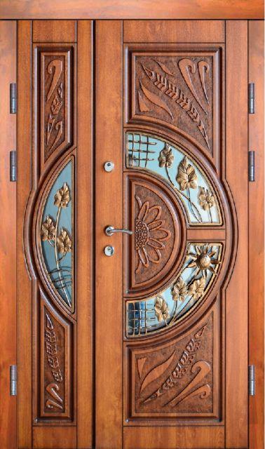 Входная дверь Блокпост C5-2
