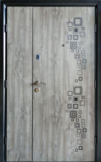 Входная дверь Блокпост Z300L (1200 мм)