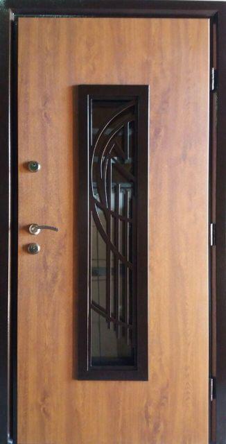 Входная дверь Блокпост Z303L (960х2050) мм