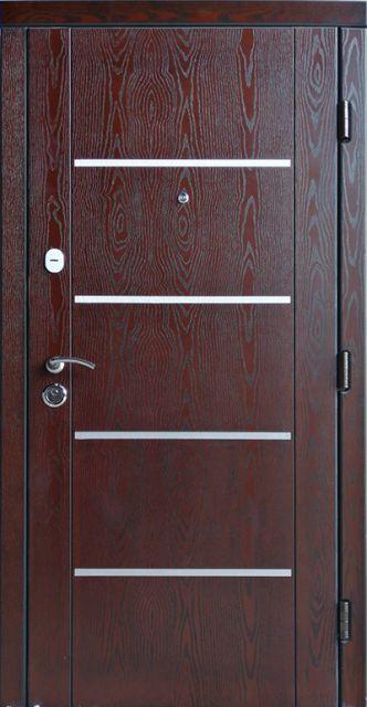Входная дверь Блокпост Z 17пл (960 мм)
