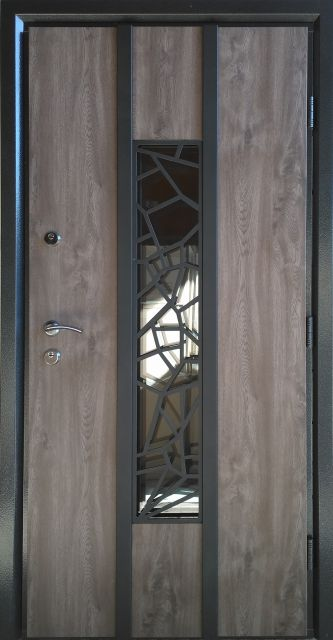 Входная дверь Блокпост Z304L (960 мм)
