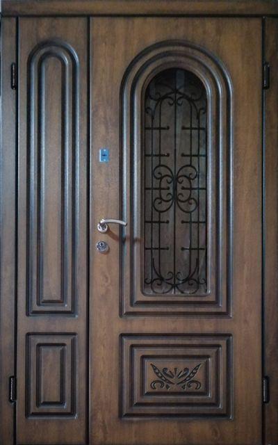 Входная дверь Блокпост Z 249-1