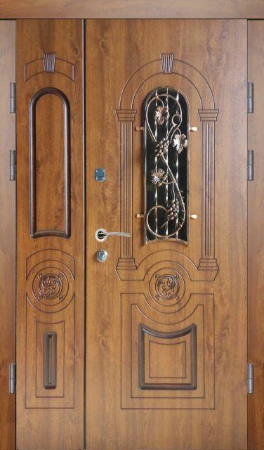 Входная дверь Блокпост Z 97-1 (1200 мм)