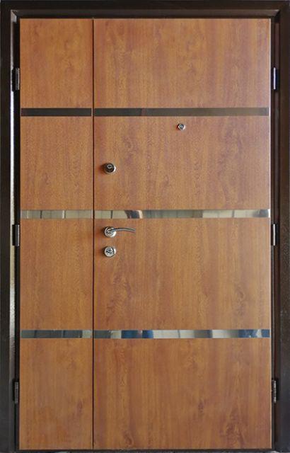 Входная дверь Блокпост Z130L