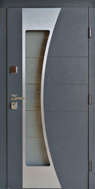 Входная дверь Блокпост Z252