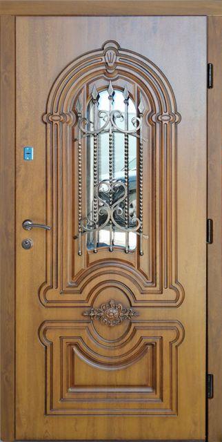 Входная дверь Блокпост Z251