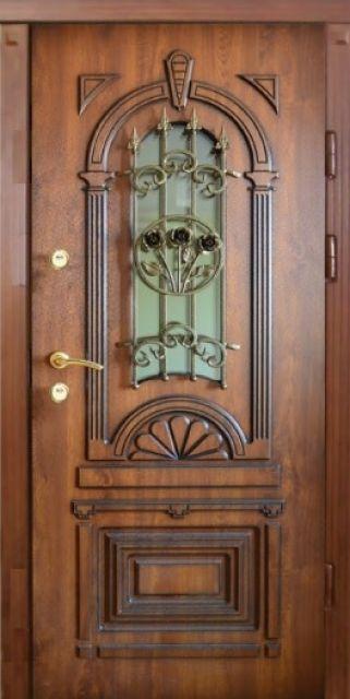 Входная дверь Блокпост Z 10 (960 мм)