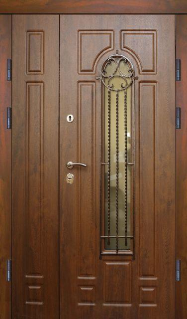 Входная дверь Блокпост C2-1
