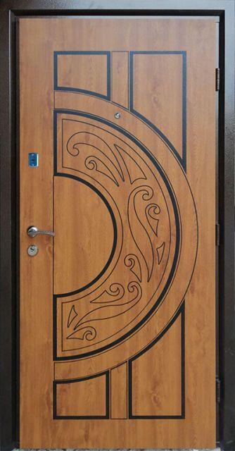 Входная дверь Блокпост Z302L (960 мм)