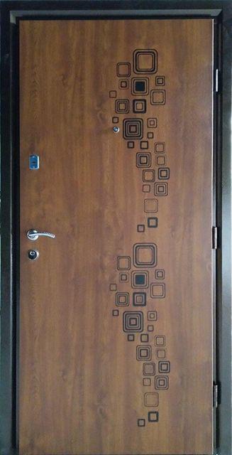 Входная дверь Блокпост Z131L