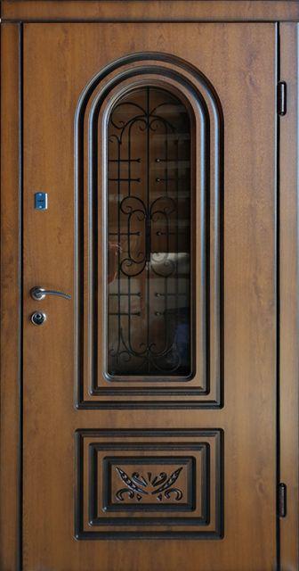 Входная дверь Блокпост Z249