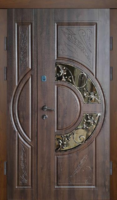 Входная дверь Блокпост Z114-1 (1200 мм)