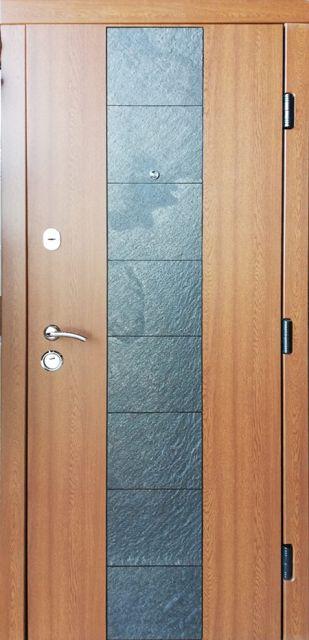 Входная дверь Блокпост D300