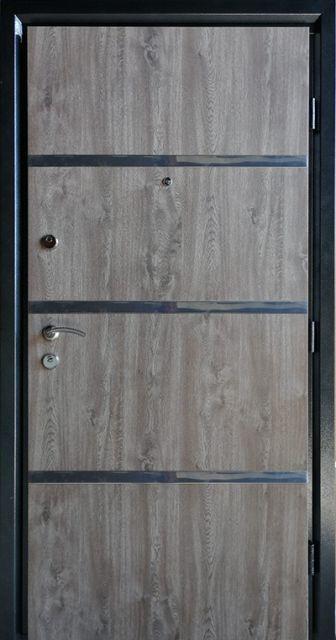 Входная дверь Блокпост Z132L