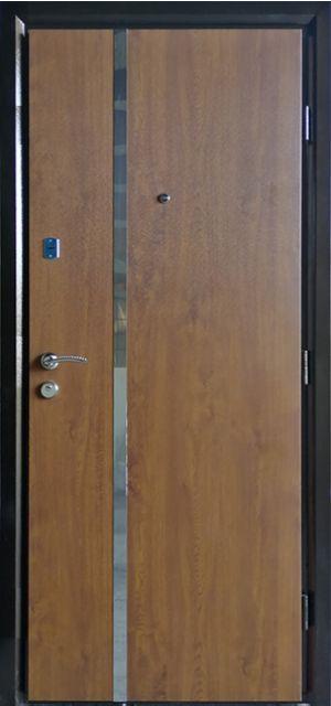 Входная дверь Блокпост Z216L