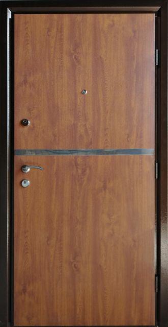 Входная дверь Блокпост Z127L