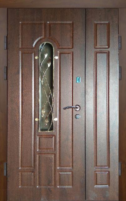 Входная дверь Блокпост Z135-1 (1200 мм)