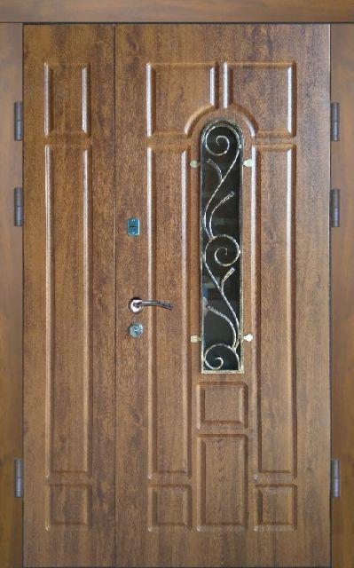 Входная дверь Блокпост Z136-1 (1200 мм)