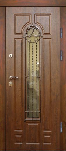 Входная дверь Блокпост C2