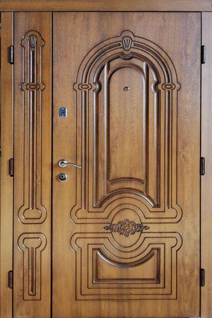 Входная дверь Блокпост E 86