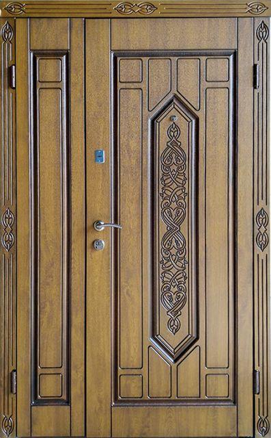 Входная дверь Блокпост E 84
