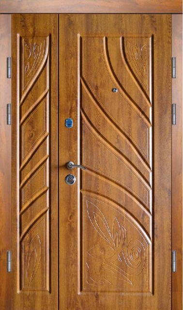 Входная дверь Блокпост E 2 (1200 мм)